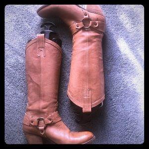 Frye knee-hi Boots